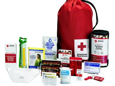 Natural Disaster Kit Amazon