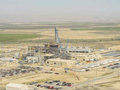 Natural Gas Fired Power Plant Construction In The Us