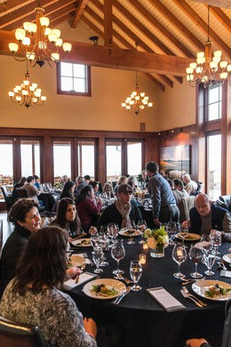 The Oregon Truffle Festival is part of the new guard of high-end food fests.