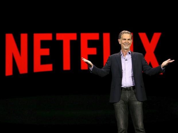 Placing the Bulls-Eye Focus on Netflix, Inc. (NASDAQ:NFLX)