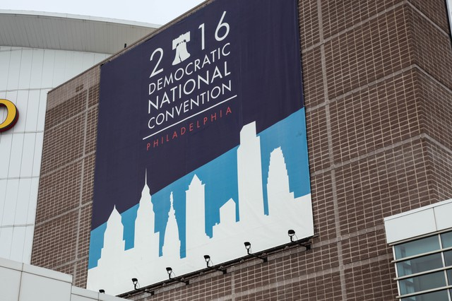 Think Out Loud is in Philadelphia to cover the 2016 Democratic National Convention.