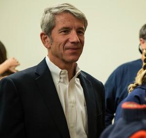 Rep. Kurt Schrader's congressional district includes Chemawa.