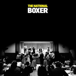 'Boxer' by The National