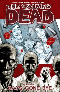 "Image Comic's title ""Walking Dead,"" created and owned by Robert Kirkman, has exploded into a global phenomenon. You can thank it in large part for the obsession with the Zombie Apocalypse."