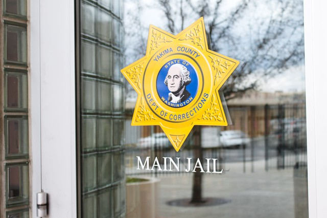 Antonio Sanchez Ochoa was held in the Yakima County Jail on an assault charge. His attorneys argued authorities used an ICE administrative warrant to hold him.