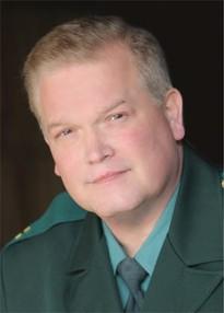 Sheriff Dan Staton