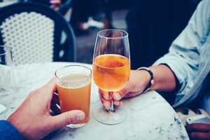 Thanks to friendly legislation, the cider industry is booming across the nation.