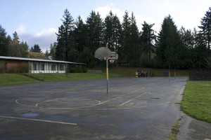 Smith Elementary School closed more than 10 years ago due to declining enrollment and a shrinking district budget.
