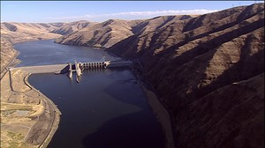 The U.S. Army Corps of Engineers has an extensive sediment removal plan. It includes dredging 114-acres of the Snake River above Lower Granite Dam.