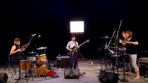 Explode Into Colors perform in the opbmusic studio last fall.