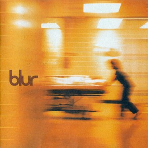 Blur's self-titled 1997 album