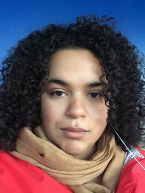 Portland writer Melanie Alldritt works through her experiences as a black women, as well as the recent shootings, by writing about it.