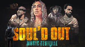 The Soul'd Out Music Festival has been bringing a wildly-diverse buffet of soul, R&B, funk, jazz, hip-hop and more to Portland stages since 2009