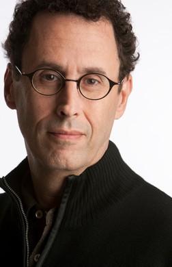 Playwright Tony Kushner.