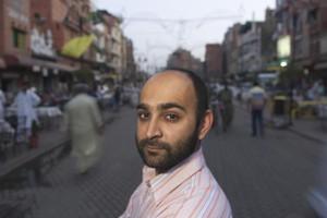 Mohsid Hamid