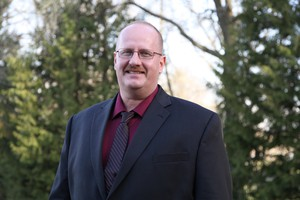 Portland Police Chief Larry O'Dea